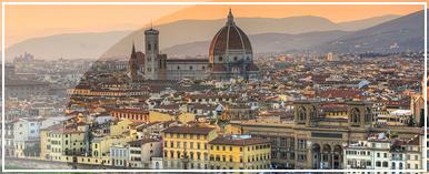 Firenze - Agriturismo I Colli