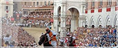 Siena - Agriturismo I Colli