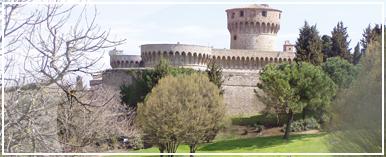 Volterra - Agriturismo I Colli